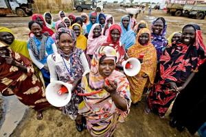 copyright John Ferguson - Oxfam