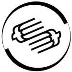 U-landsforeningen Svalerne Logo